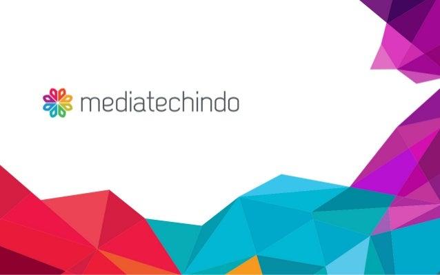 Company Profile Mediatechindo