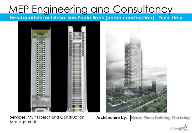 Engineering Consultancy Profile : Aster solutions ltd the essence of engineering
