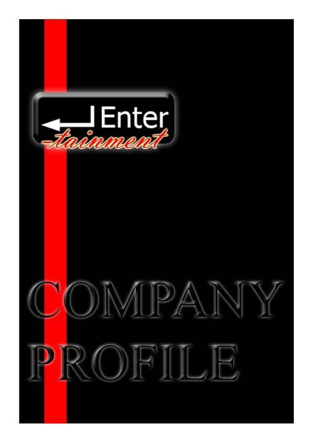 Enter-tainmentEnter-tainment, merupakan sebuah perwujudan dari sebuah tim solidyang pada awalnya bernaung pada sebuah inst...