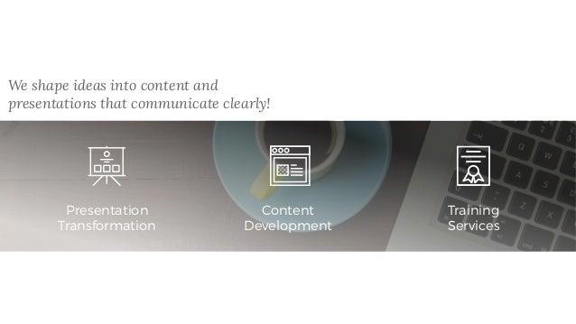KNOLedge_Company Profile Slide 2