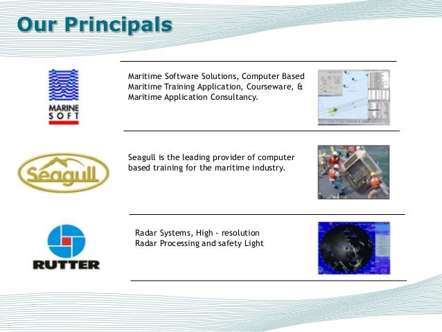 Courses & training