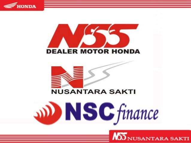 Company profile nsc finance for Honda finance corporation