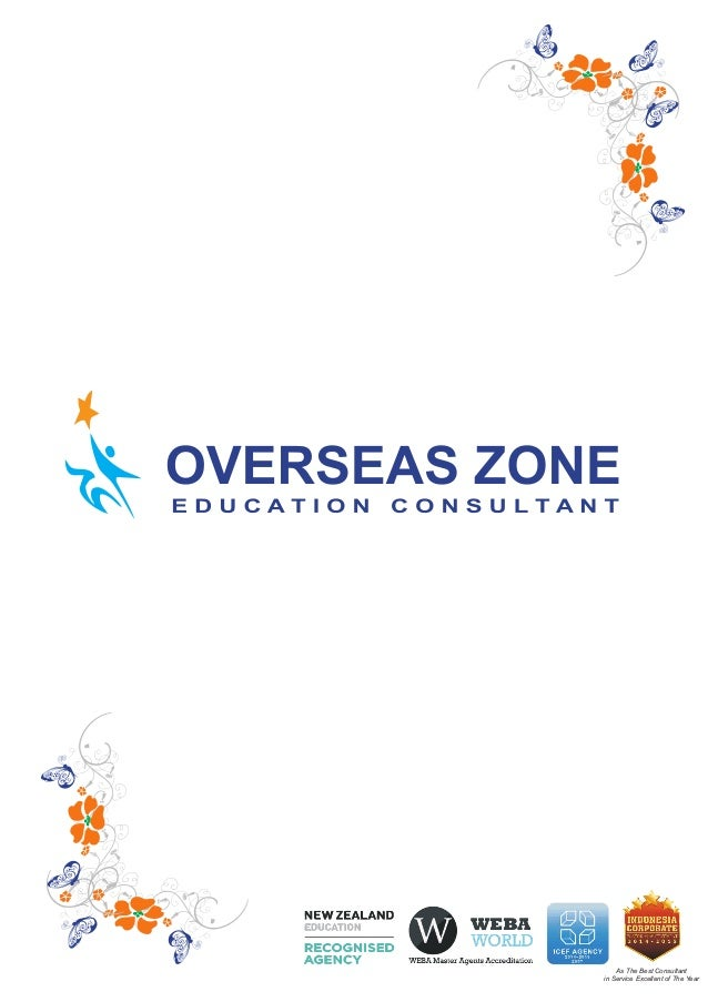 Company Profile Overseas Zone
