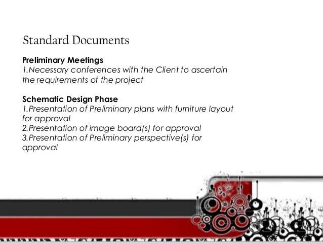 Requirements For Interior Design interior designer profile manila