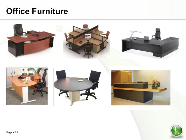 Asian Office Furniture Inside Page 15 Office Furniture Company Profile Presentation Asian Chair Craft