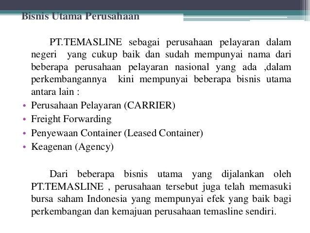 Company Profile Pt Tempuran Emas Tbk