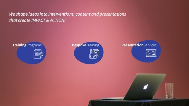KNOLedge Company Profile Slide 2