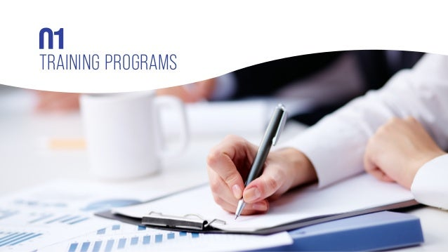 KNOLedge Company Profile Slide 3
