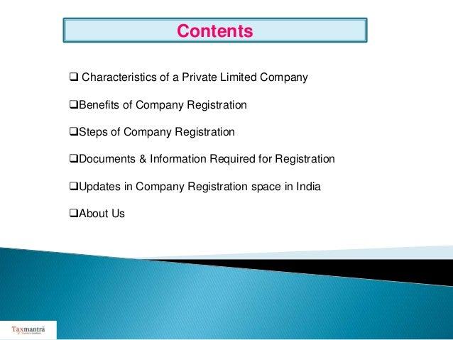 moa and aoa of private limited company pdf