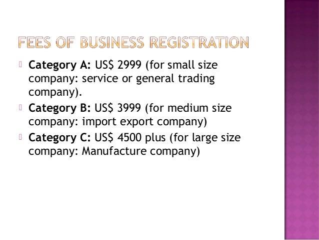 Company registration, incorporation in malaysia