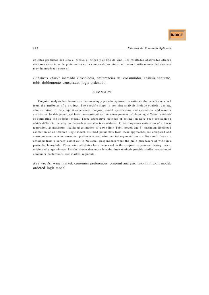 Comparación de métodos de estimacion del análisis conjunto Slide 2