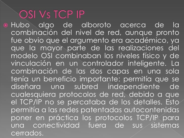 osi vs tcp ip Objectives exam objective matrix technology skill covered exam objective exam objective number introduction to the osi model compare the layers of the osi and tcp/ip.