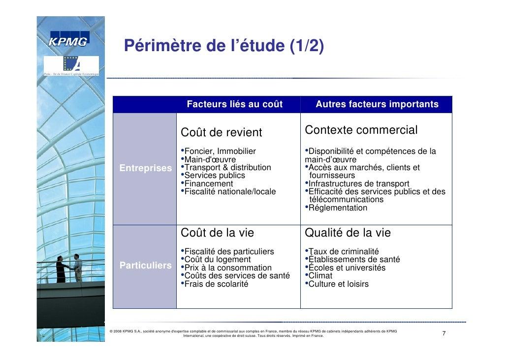 Comparaison du co t d 39 implantation des entreprises - Disponibilite d office pour raison de sante ...