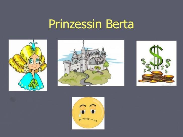 Prinzessin Berta