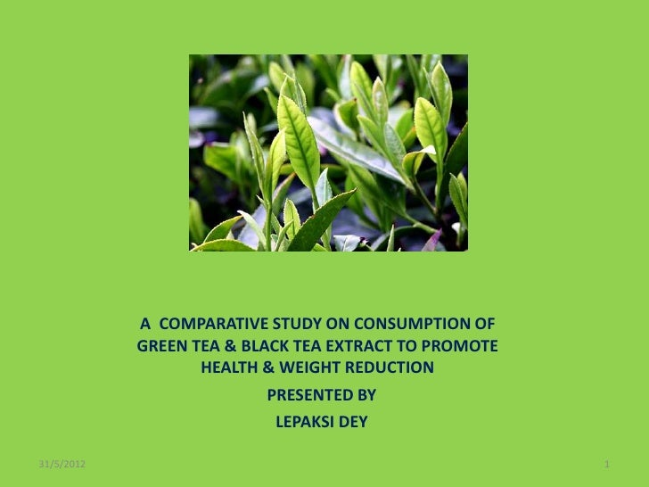 A Comparative Study Between Sustainable