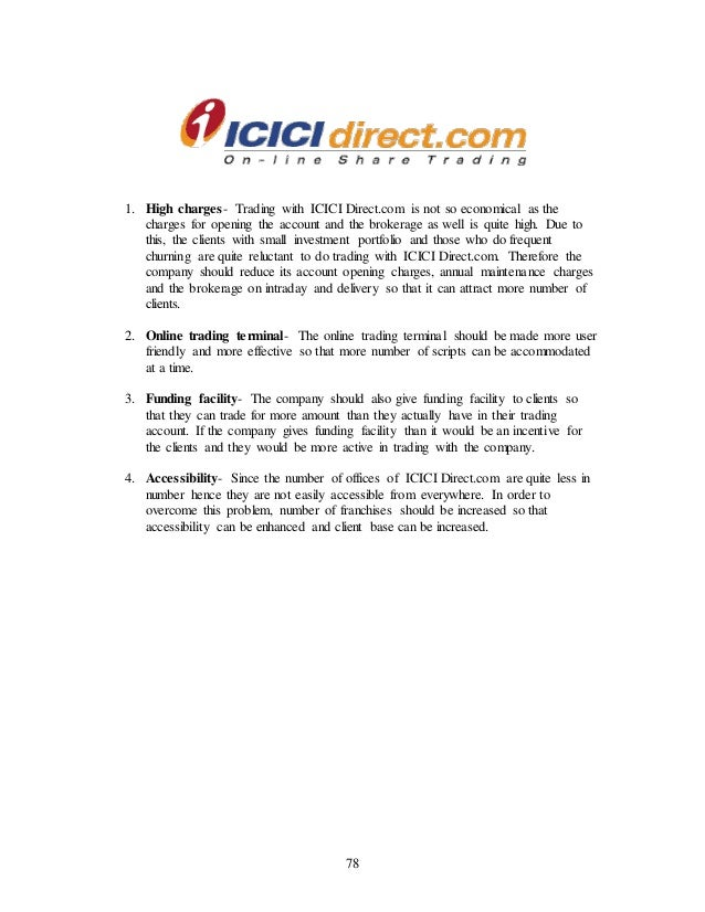 Icici forex trading 3000