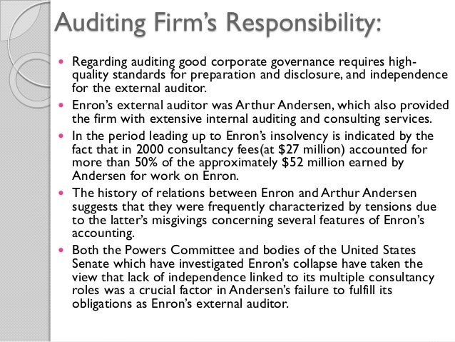 enron corporate debacle essay Check out our top free essays on enron debacle to help you write your own essay how did the corporate culture of enron contribute to its bankruptcy.