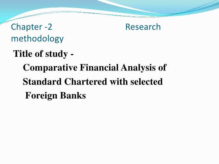 comparative study stanc hsbc citi View 21696800-does-it-payoff-strategies-of-two-banking-giantspdf from finance 101 at xavier university of odisha a presentation on comparative study of hsbc and citigroup strategies case.