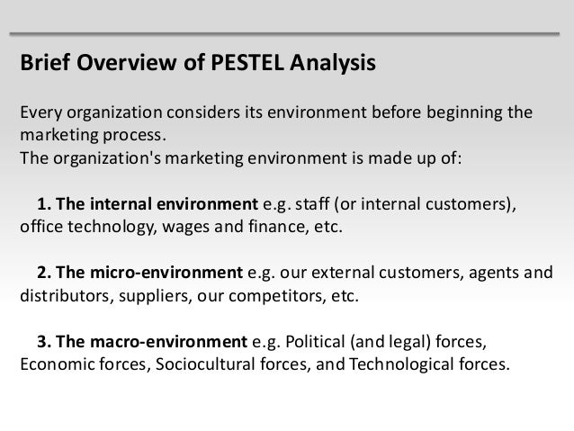 pestel analysis of australia Market research reports available from ibisworld covering every industry in  australia.