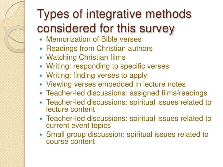 essay on integration of faith and learning College essay writing service integration of faith and learning instructionsyou will complete 2 integration of faith and learning essays that are at least 500 words each, are in current apa format, and are submitted as microsoft word documents through safeassign you will contemplate the assigned scripture verse and relate it to marketing managementintegration of faith [.