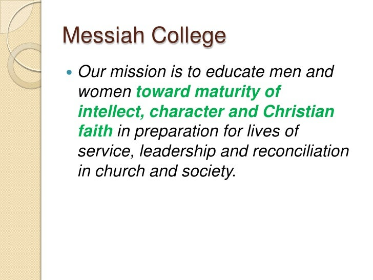 Integration of Faith and Learning Essay Sample