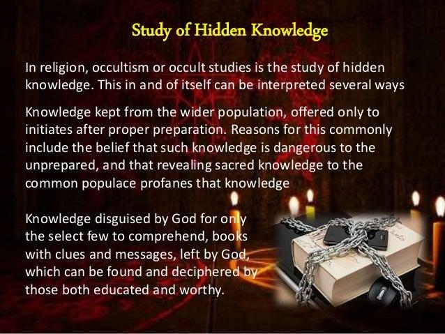 Comparative religion part 8