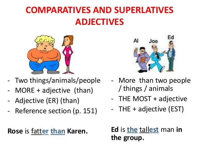 comparative and superlative adverbs worksheet