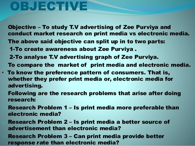 essay on print media and electronic media These media play an important role in building public opinion in a democratic  country they are divided into two kinds print media and electronic media.