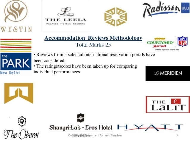 Marketing for Luxury Hotels