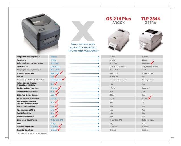 OS-214 Plus             TLP 2844                                                                                          ...