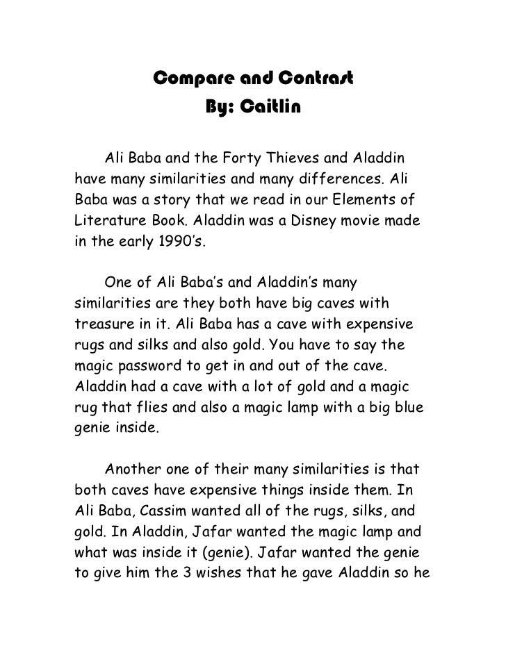 essay on if i had aladdins magic lamp