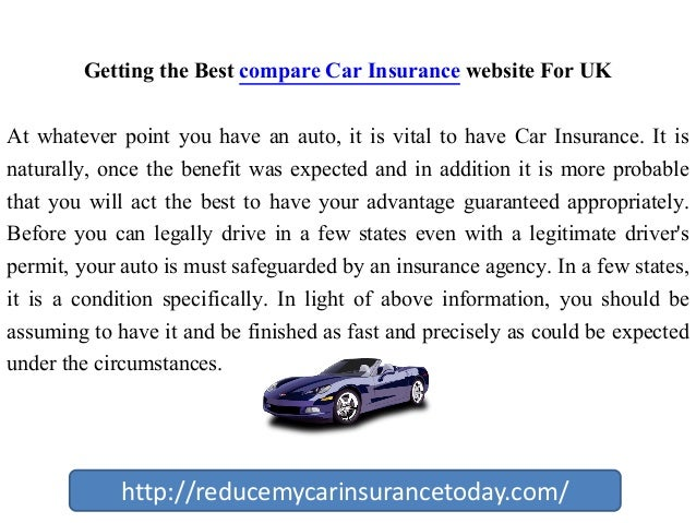 compare car insurance reduce my car insurance today. Black Bedroom Furniture Sets. Home Design Ideas