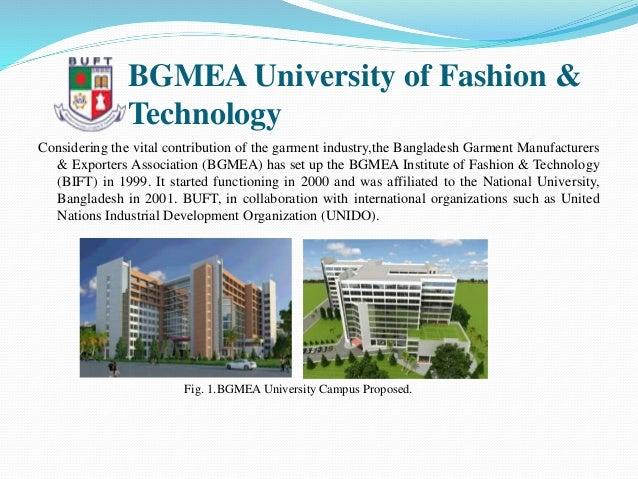 Bgmea institute of fashion technology 34