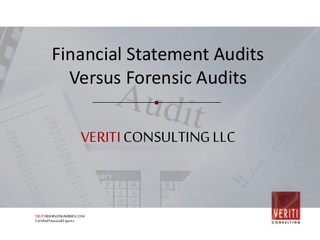 Comparing of Financial Statement for Similar Companies