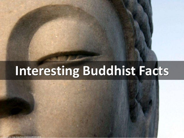 Buddhism: A Christian Looks at the Buddhist Faith Slide 2