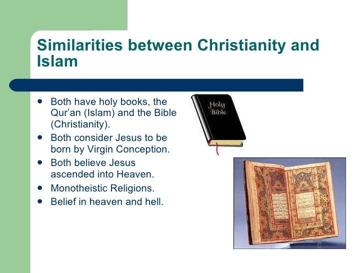 compare and contrast 3 major religions islam christianity judaism Compare and contrast islam and christianity religion both islam and christianity compare contrast between the religions of christianity, islam, and judaism.