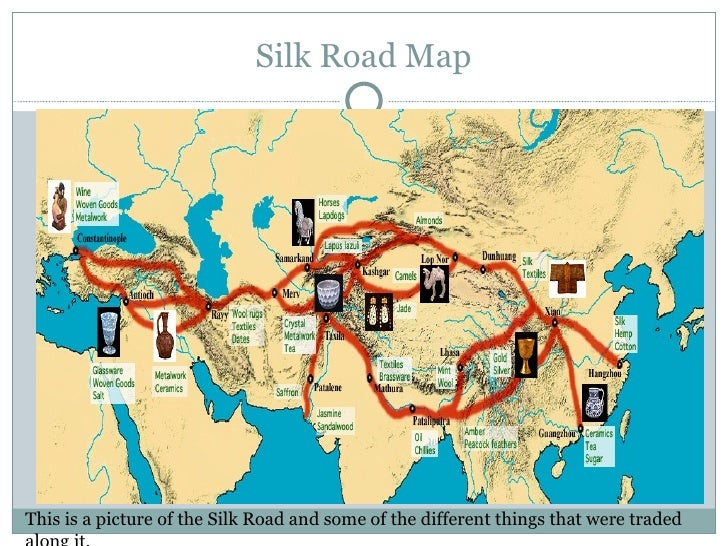 an analysis of the influence of hellenism on the silk road The origin of the silk road, perhaps more accurately described as the silk routes, or more broadly as interregional eurasian trade, has often been discussed in relation to exchange between two great empires, namely the roman and han, the termini of the routes, as one recent monograph about silk road history emphasizes (liu 2010.