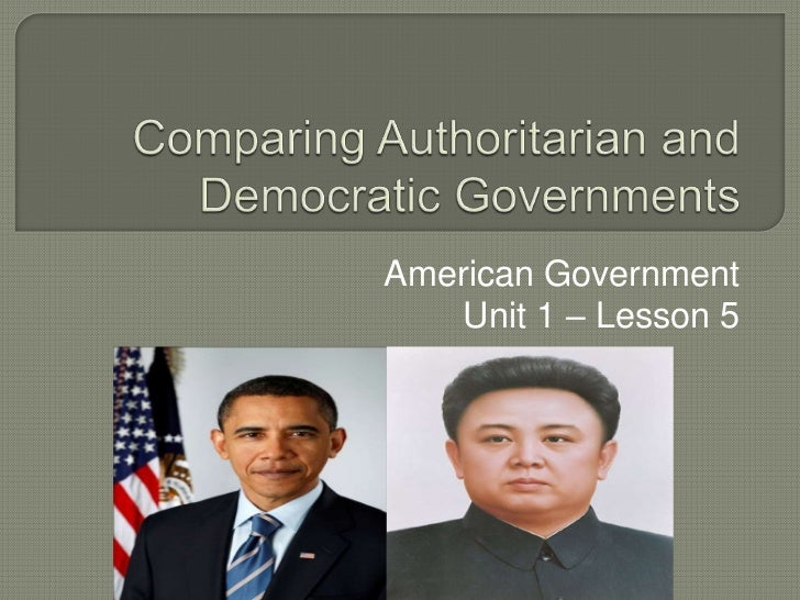 the formation of authoritarian governments Traditional authoritarian governments aimed to preserve their power and the status quo using  british appeasement prevented the formation of a united front against.