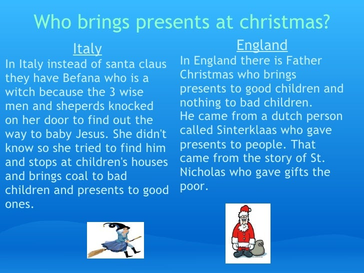 christmas in england italy by devaunte moncef - How Does Italy Celebrate Christmas
