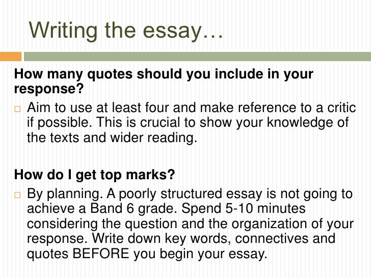 Best Essay Quotes, Quotations & Sayings 2018