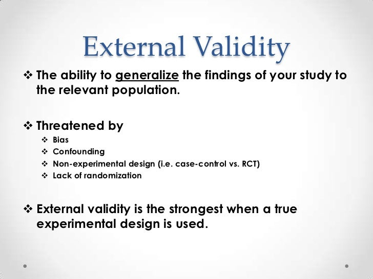 What Is the Difference Between Internal & External ...