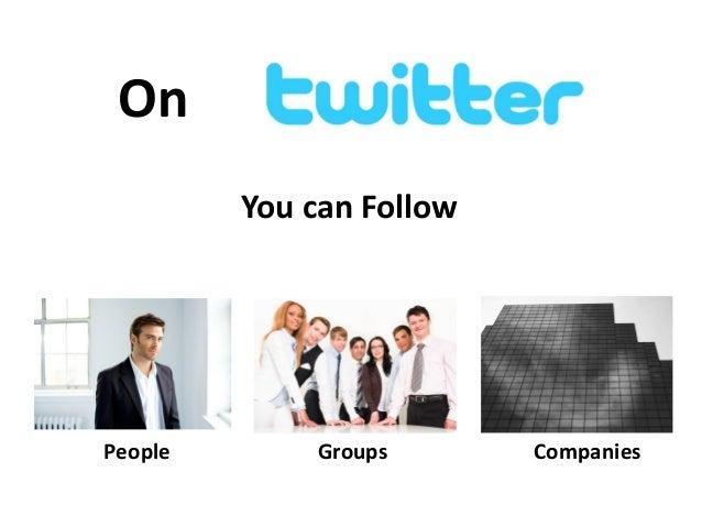 Comeparing social networks
