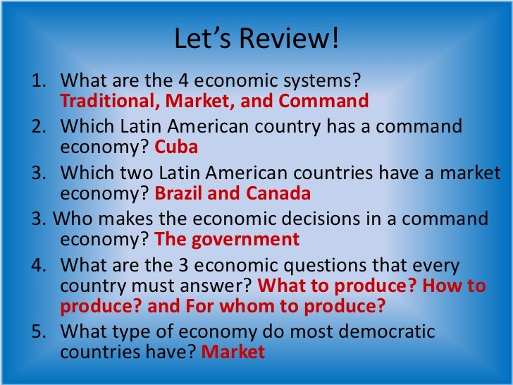 the canadian economic system essay John woods/globe and mail/john woods/globe and mail  they may need english or french lessons or help navigating the canadian system, finding schools for their children and beginning a job .