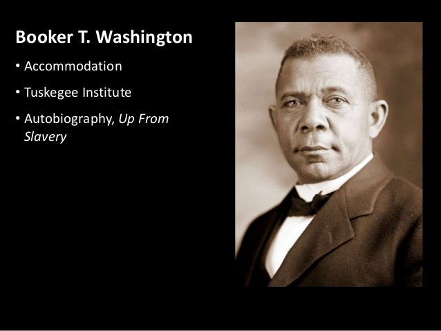 washington v arth essay Booker t washington and web du bois, both early advocates of the civil rights movement, offered solutions to the discrimination experienced by black men and women in the nineteenth and twentieth century despite having that in common, the two men had polar approaches to that goal.