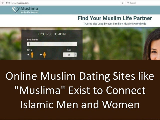 millstone muslim dating site Why should german men go fight gangs of muslim  that would be like dating a  but her neuroses about being secure with or without a man is now a millstone.