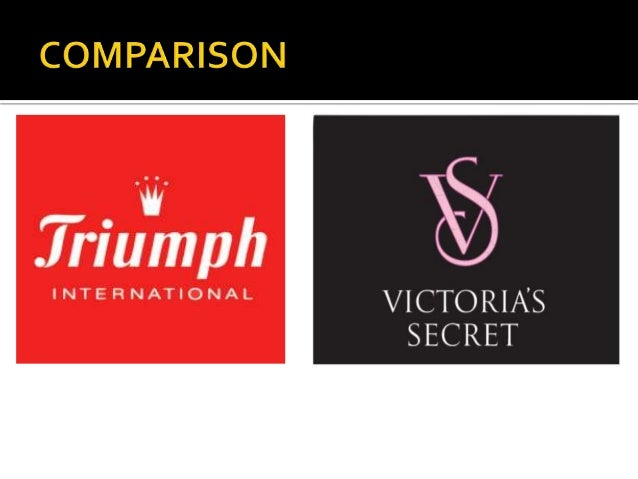 Criteria for  choosing brand  elements  Victoria's Secret Triumph  Memorability - Seeing the logo and  reading the name of...