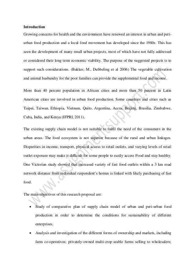 sample comparative essay