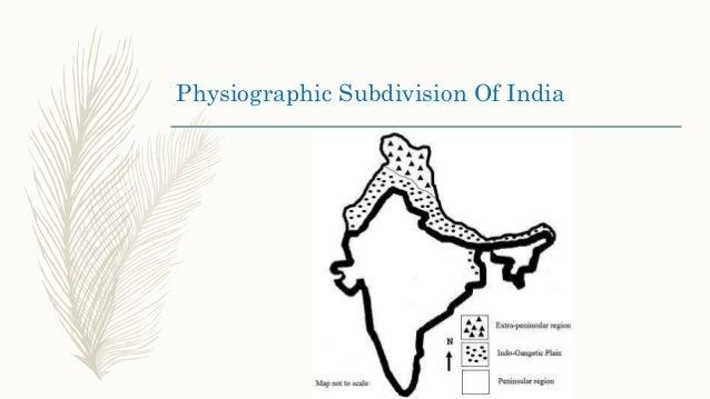 what is peninsular india