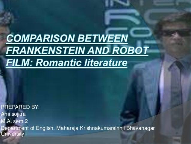 PREPARED BY: Ami sojitra M.A. sem 2 Department of English, Maharaja Krishnakumarsinhji Bhavanagar University
