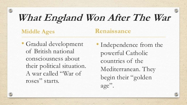 differences between medieval and renaissance period Note: medieval period according to me is the period before the renaissance in europe the medieval period of europe was a dark period in europe, general life expectancy was less and people were poor their houses did not had any rooms and the whole family lived in the hall (as their was no concept of rooms.